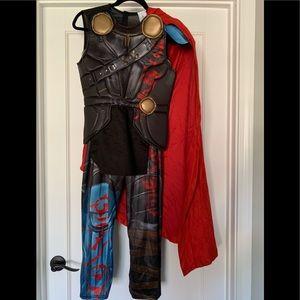 Kids Disney Costume - Thor: Ragnarok